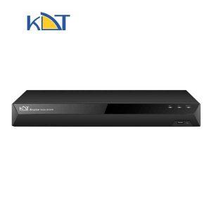 KN-0811B – دستگاه ۸ کانال NVR برند KDT